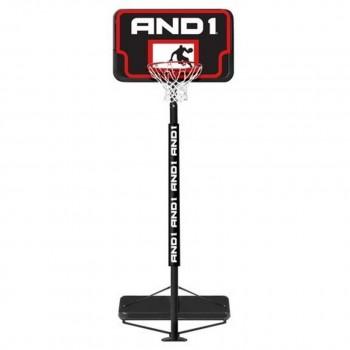 Мобильная баскетбольная стойка AND1 LayUp Basketball System