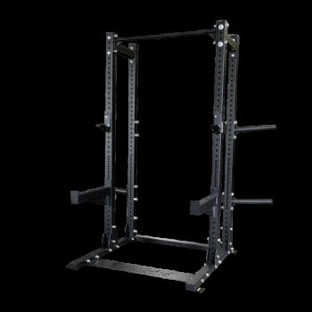 Силовая рама Body-Solid SPR500 Комплект P4