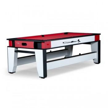 Игровой стол - трансформер Atomic 2в1 7 ф