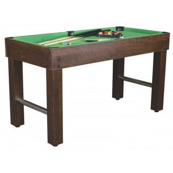 Многофункциональный игровой стол Weekend Mixter 3в1