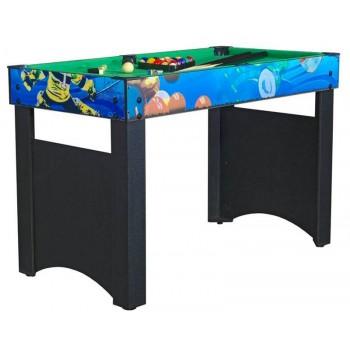 Игровой стол Super Set 8в1