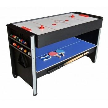 Многофункциональный игровой стол Global 3 в 1