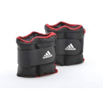 Утяжелители на запястья/лодыжки, (2шт х 2кг) Adidas ADWT-12230
