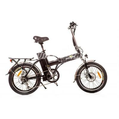 Электровелосипед Volt Age Spirit-S черный