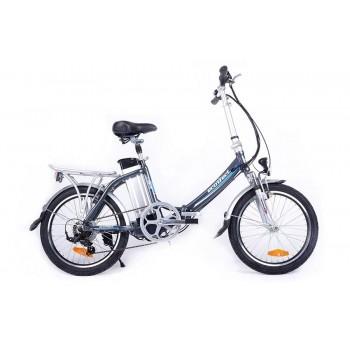 Велогибрид Ecoffect Urban Runner