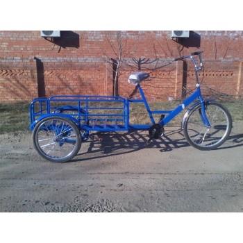 Велорикша Агроном 190 Грузовой