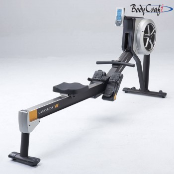Велотренажер Body Craft Vector 6
