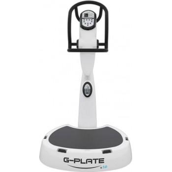 Вибротренажер G-Plate G 3.0 Белый