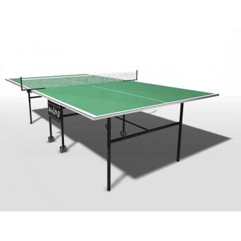 Теннисный стол всепогодный WIPS СТ-ВКР (зеленый)