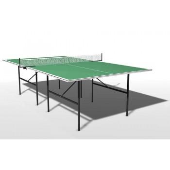 Теннисный стол всепогодный WIPS СТ-ВК (зеленый)