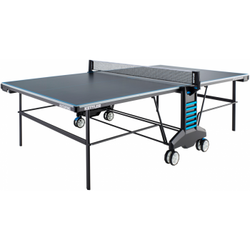 Теннисный стол всепогодный Kettler Sketch & Pong Outdoor
