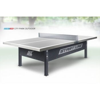Антивандальный теннисный стол Start Line City Park Outdoor