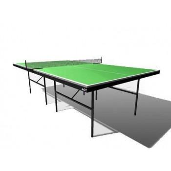 Теннисный стол влагостойкий WIPS Strong Outdoor (СТ-ВУ)